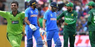 Abdul Razzaq on india vs Pakistan