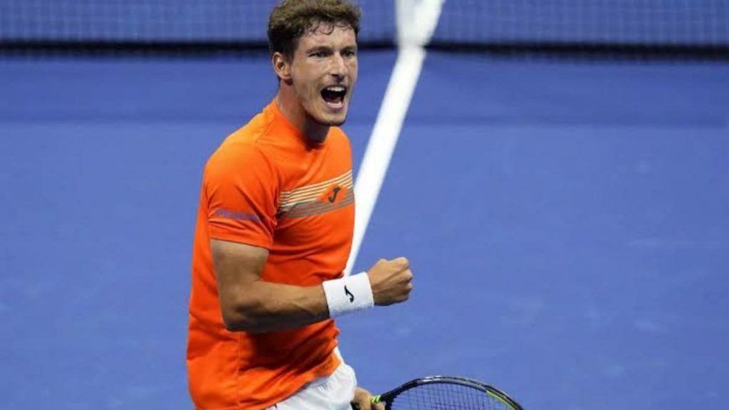Pablo Carreno Busta will be the favorite in the upcoming clash of Pablo Carreno Busta vs Soonwoo Kwon at the Marbella 2021.