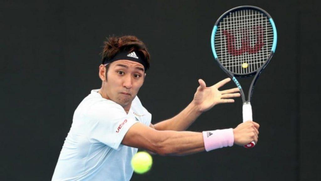 Yasutaka Uchiyama - FirstSportz