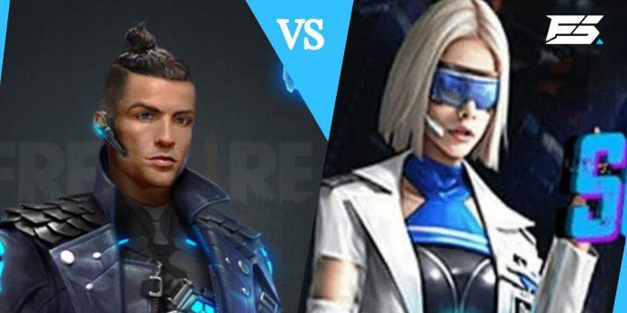 Chrono vs Snowelle