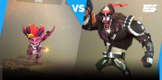 Dreki vs Beaston