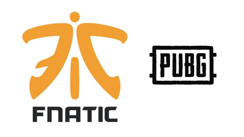 Fnatic Releases PUBG Mobile roster in India