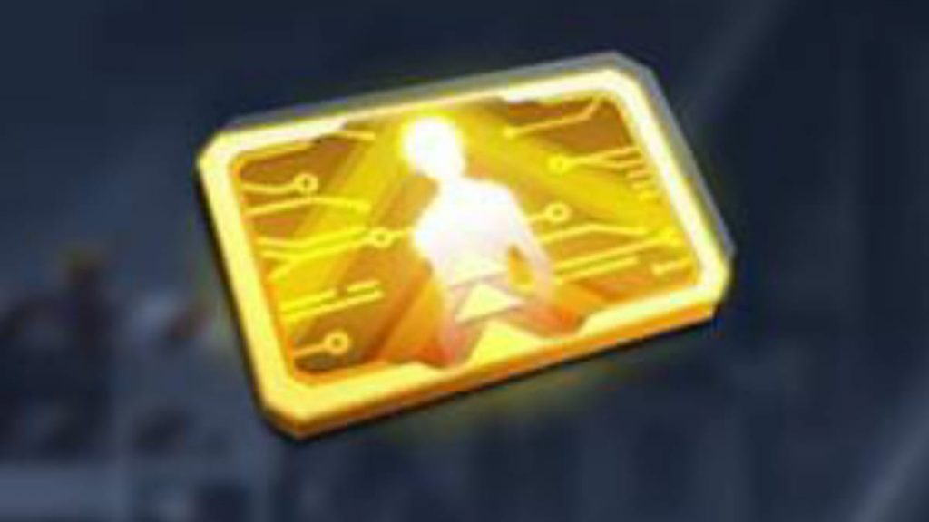 level 8 character card - FirstSportz