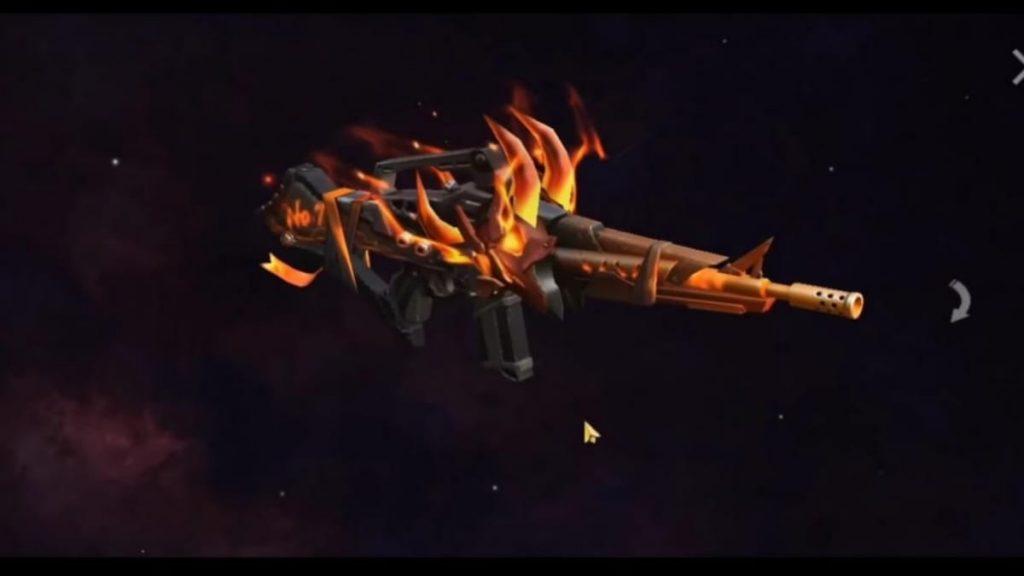 m4a1 infernal - FirstSportz