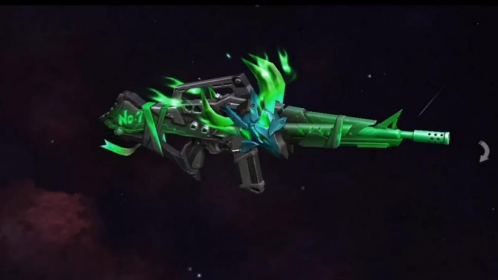 m4a1 venom - FirstSportz