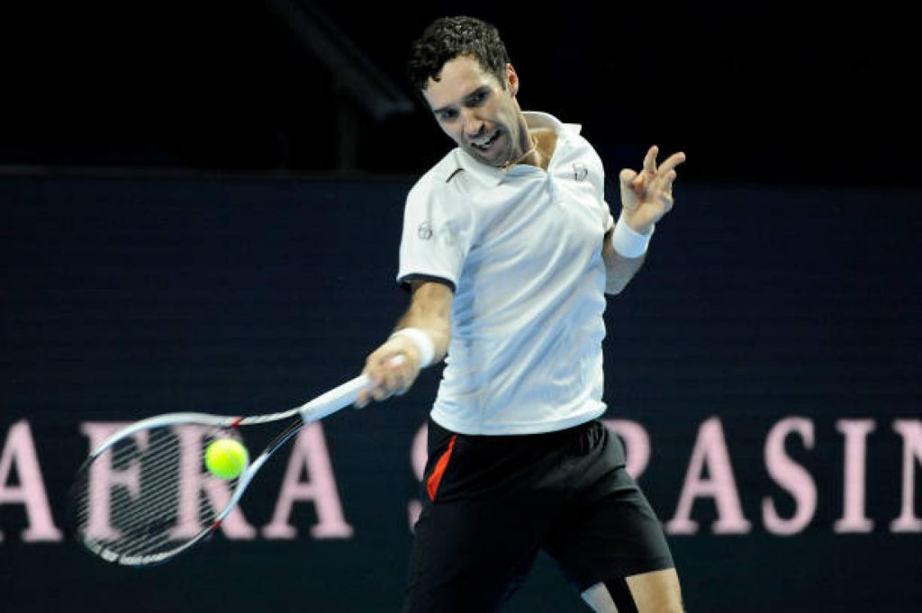 mikhail kukushkin i can hear jokes from players about my wife as coach - FirstSportz