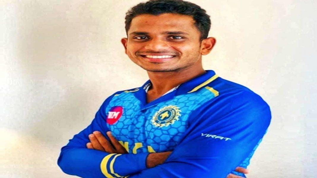 Rojith Ganesh