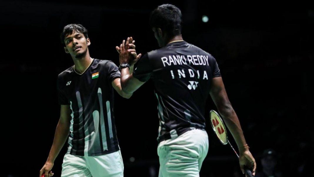 Satwik-Chirag Tokyo Olympics Badminton Draws: Satwiksairaj Rankireddy and Chirag Shetty