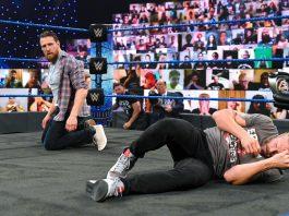 Daniel Bryan and Edge