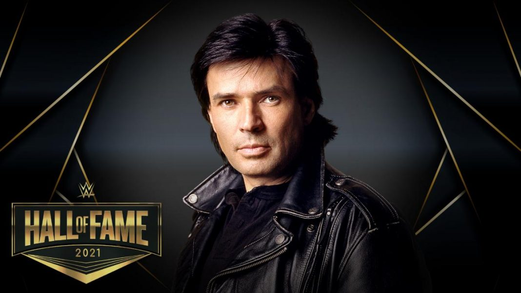 hall of fame eric bischoff