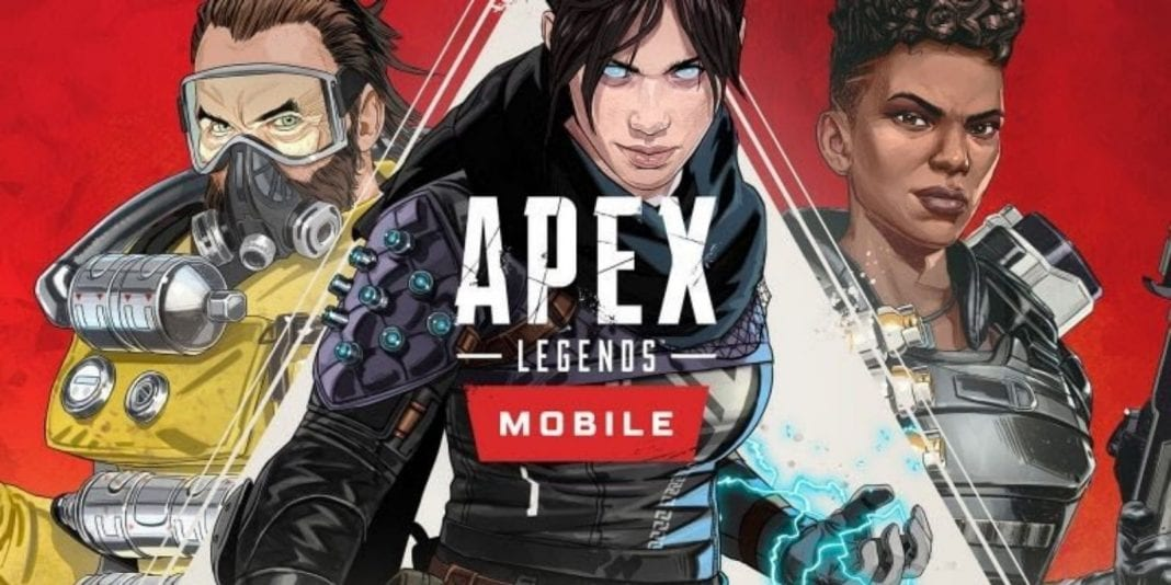 Apex Legends Mobile Release Date