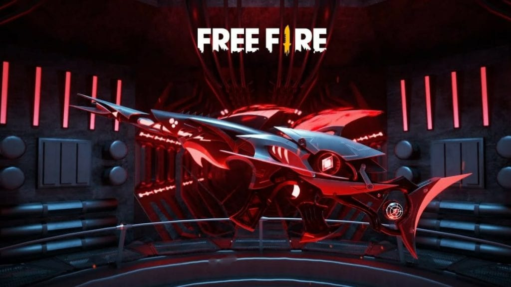 5 Rarest gun skins in Free Fire