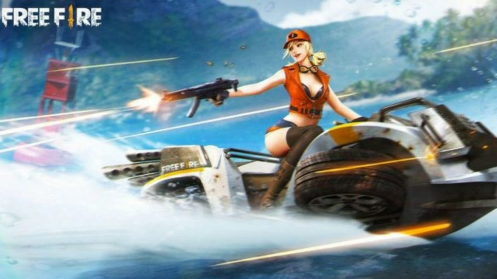 Characters getting changed in Free Fire OB27 Update