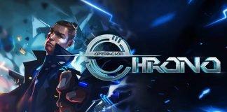 Chrono vs DJ Alok in Free Fire ranked