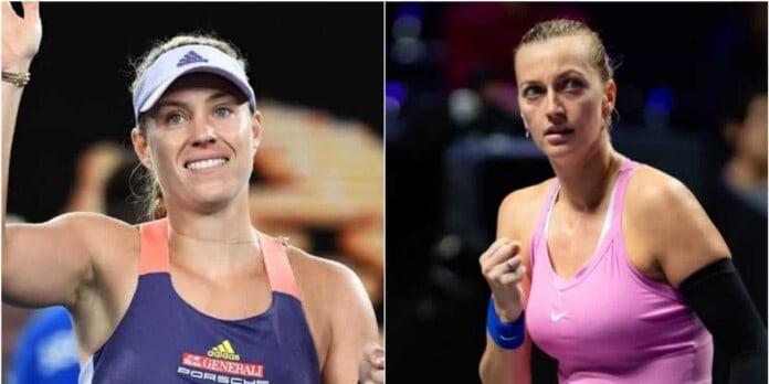 Petra Kvitova vs Angelique Kerber