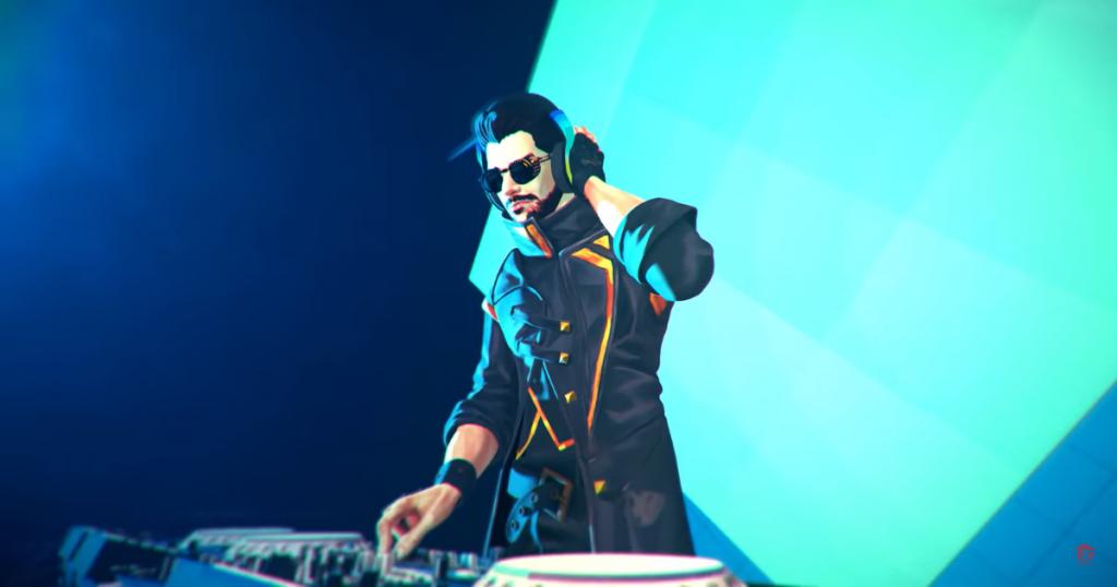 DJ Alok
