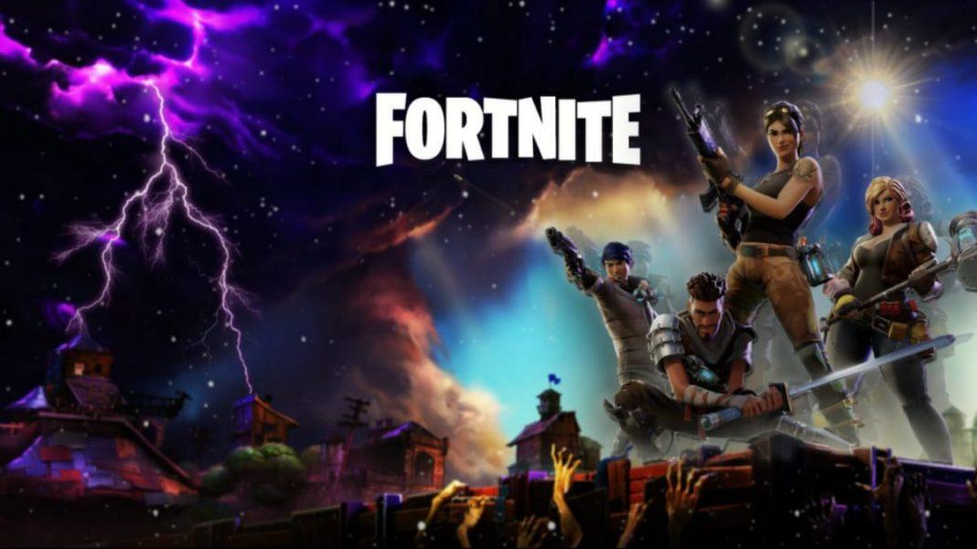 Fortnite 16.20 update