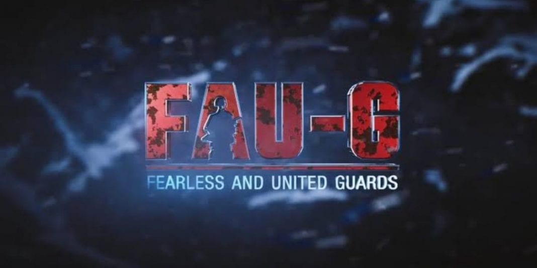 FAU-G releases New TDM Mode trailer