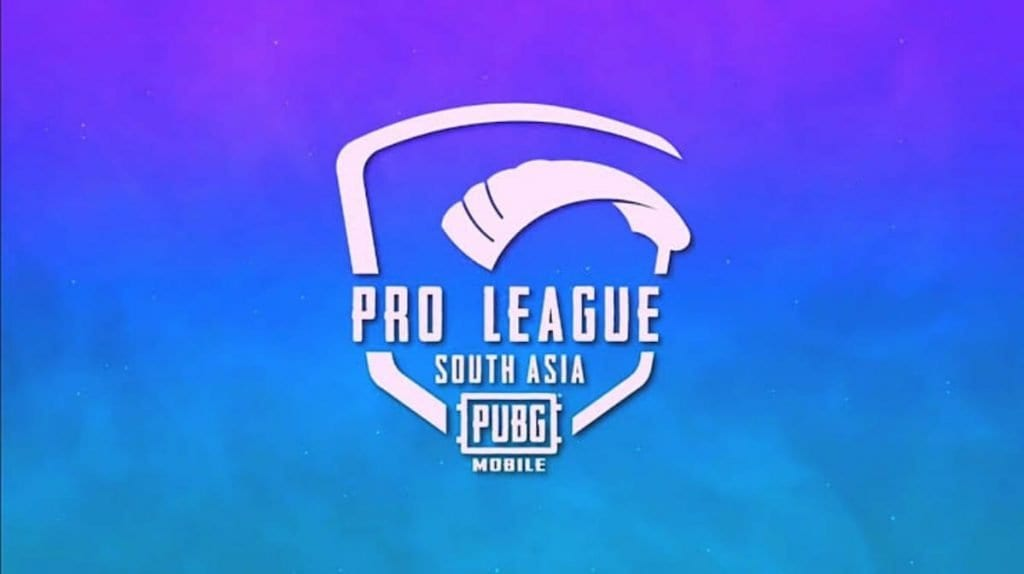 PUBG Mobile South Asia Championship