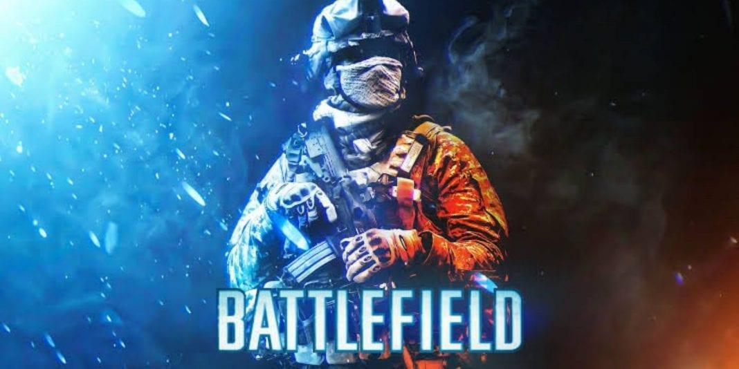 Ea announces battlefield mobile