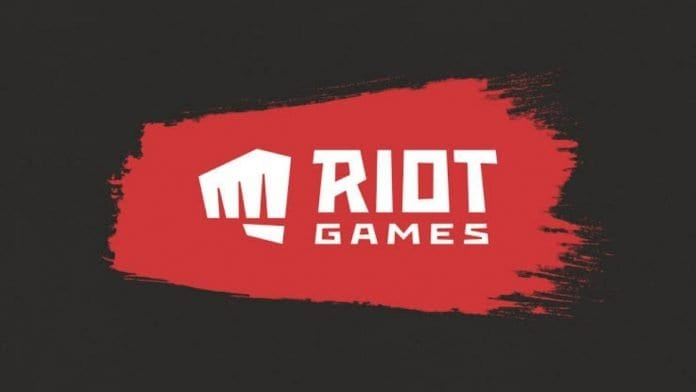 Riot games considering india