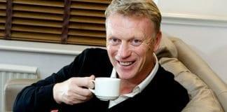 West Ham United coach David