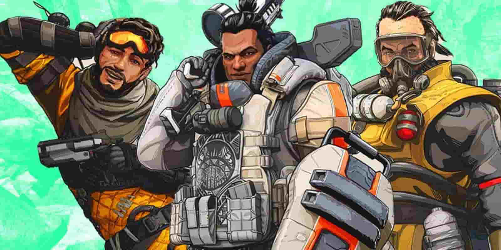 Unlock all agents in Apex: