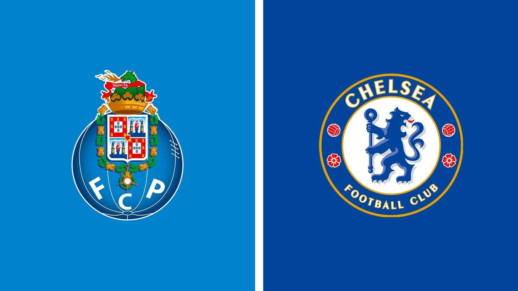 Chelsea vs FC Porto