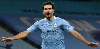 Ilkay Gundogan speaks about the ill effects of the new Champions League format