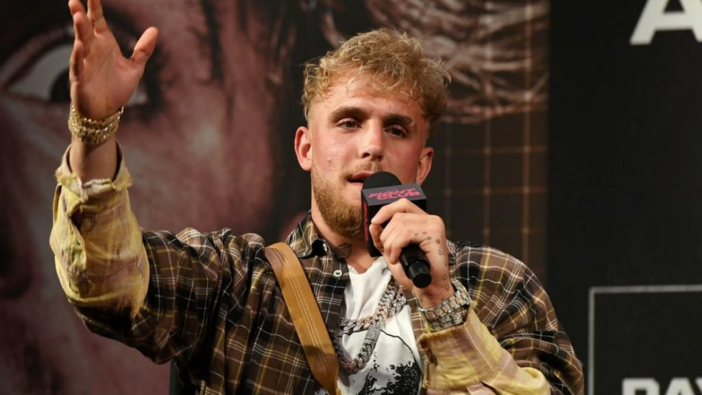 Ben Askren slams claims of Jake Paul that suggest he will ...