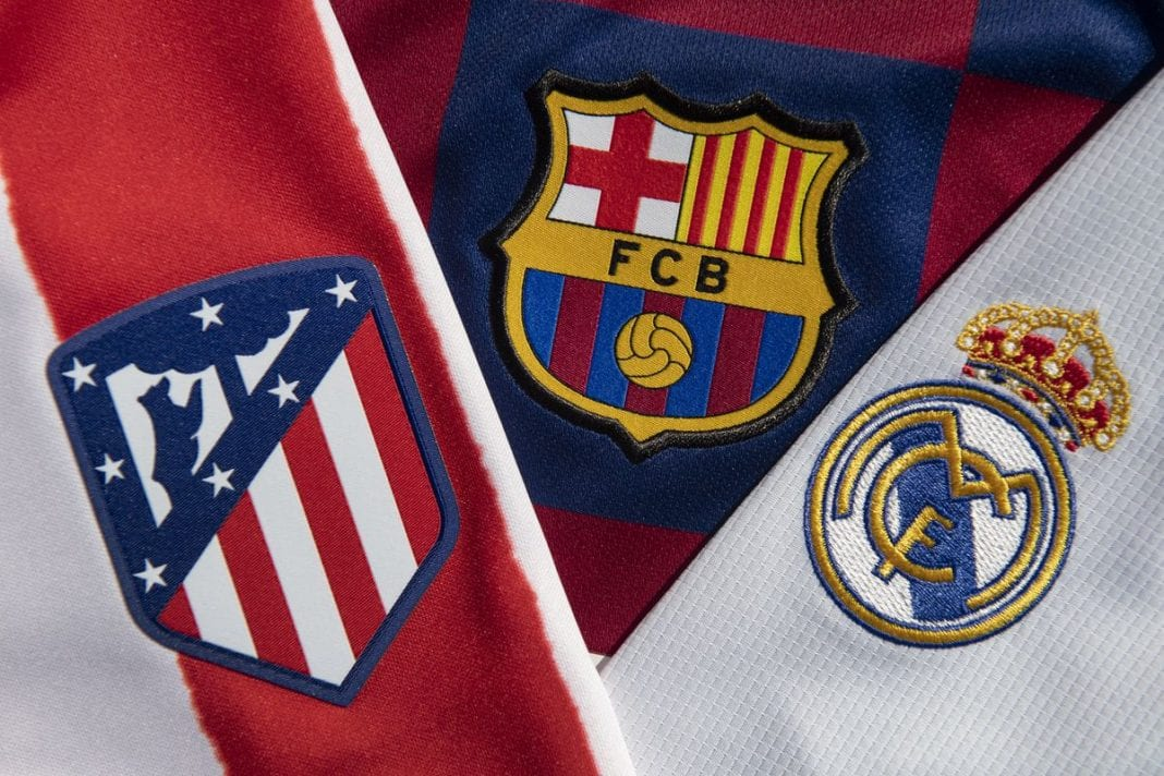 Only FC Barcelona and Real Madrid continue to support the Super League project