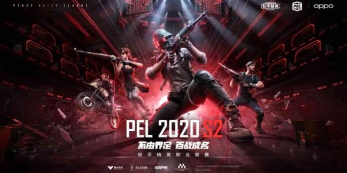 PEL 2021 Season 2