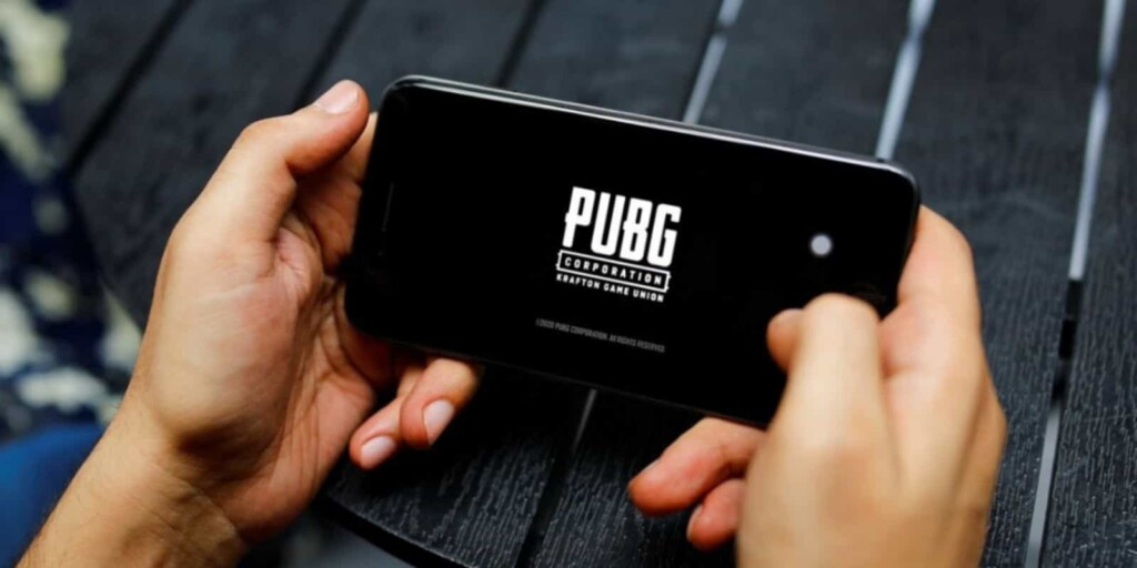 PUBG Mobile India roster by Lightz Out Esports