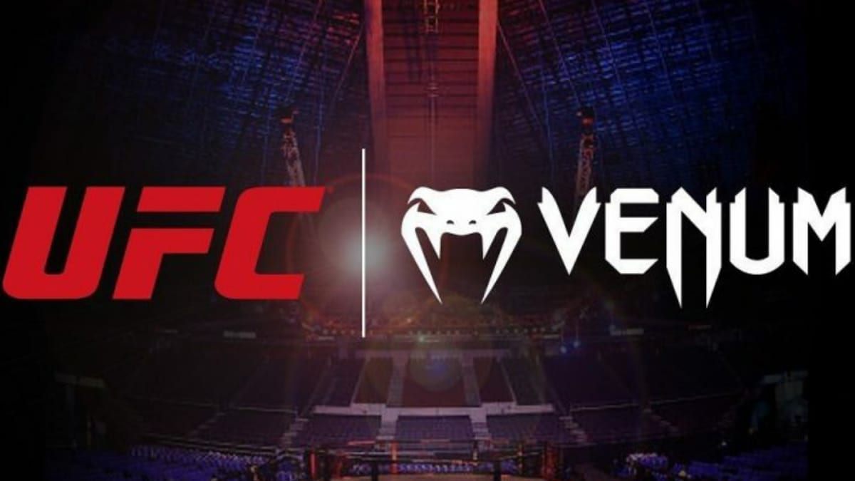 UFC and Venum