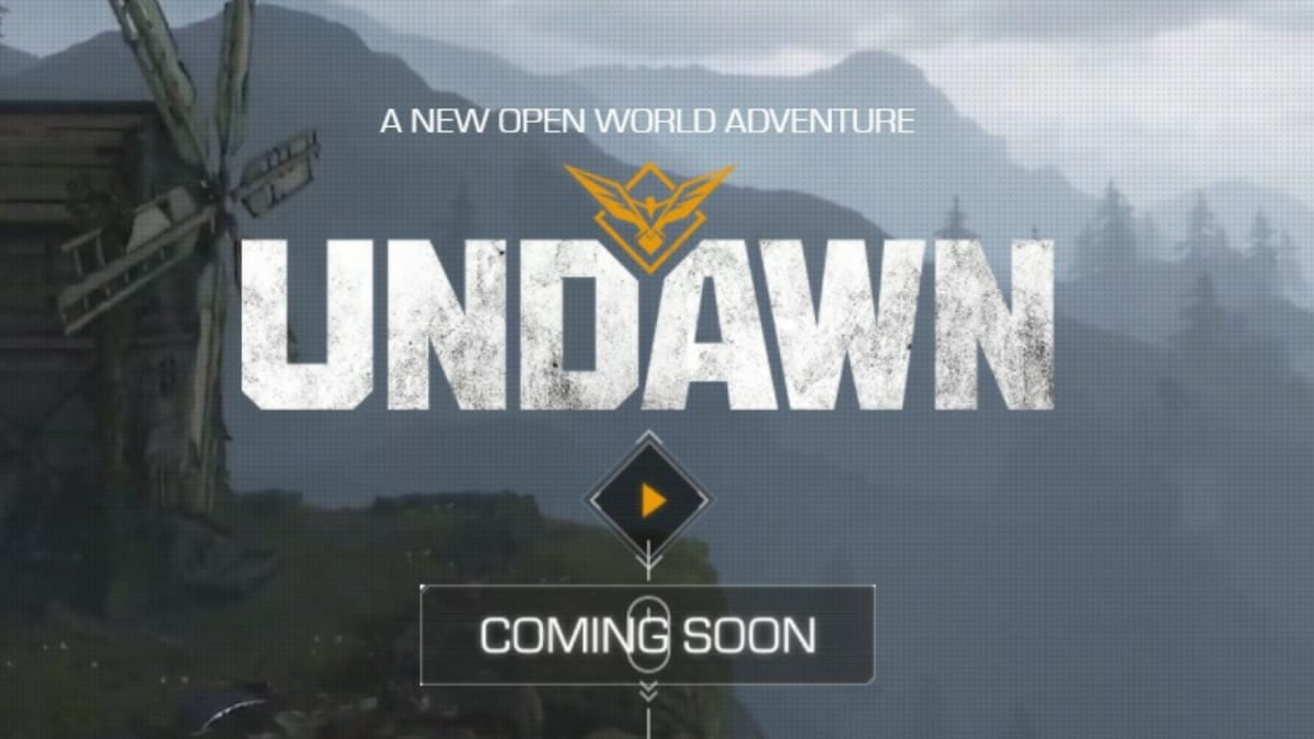 Undawn by Garena and Tencent: The new open-world 3rd person Zombie survival  from developers of PUBG and Free Fire » FirstSportz