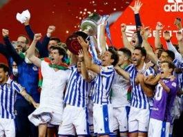 Real Sociedad vs Atletico Bilbao