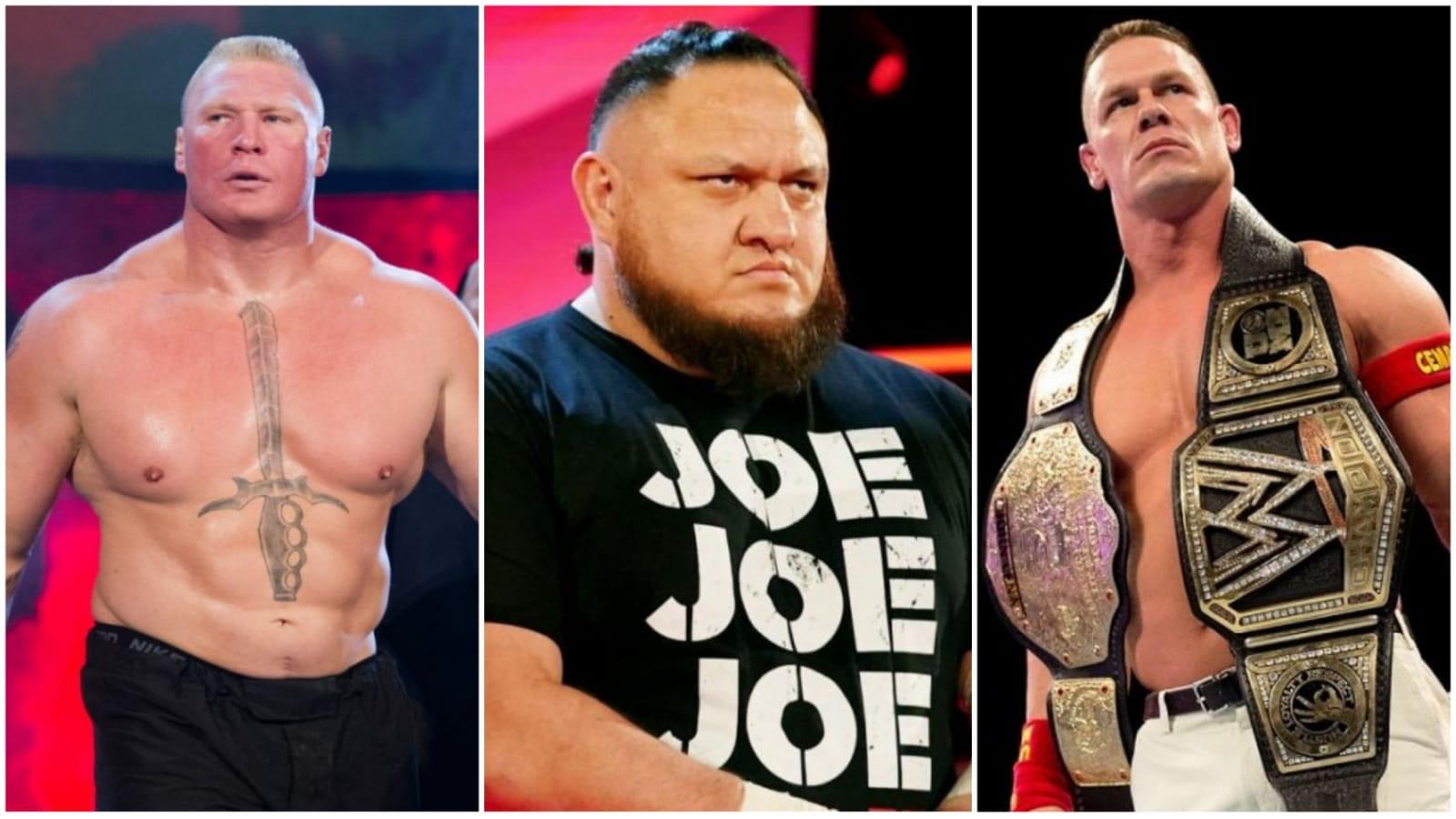 WrestleMania - Surprise returns on night after