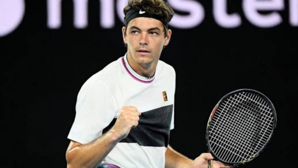 Taylor Fritz will be the favourite in the upcoming quarter final clash Taylor Fritz vs Aljaz Bedene at the Sardegna Open 2021.