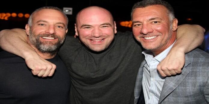 Dana White Endeavor Group Holdings