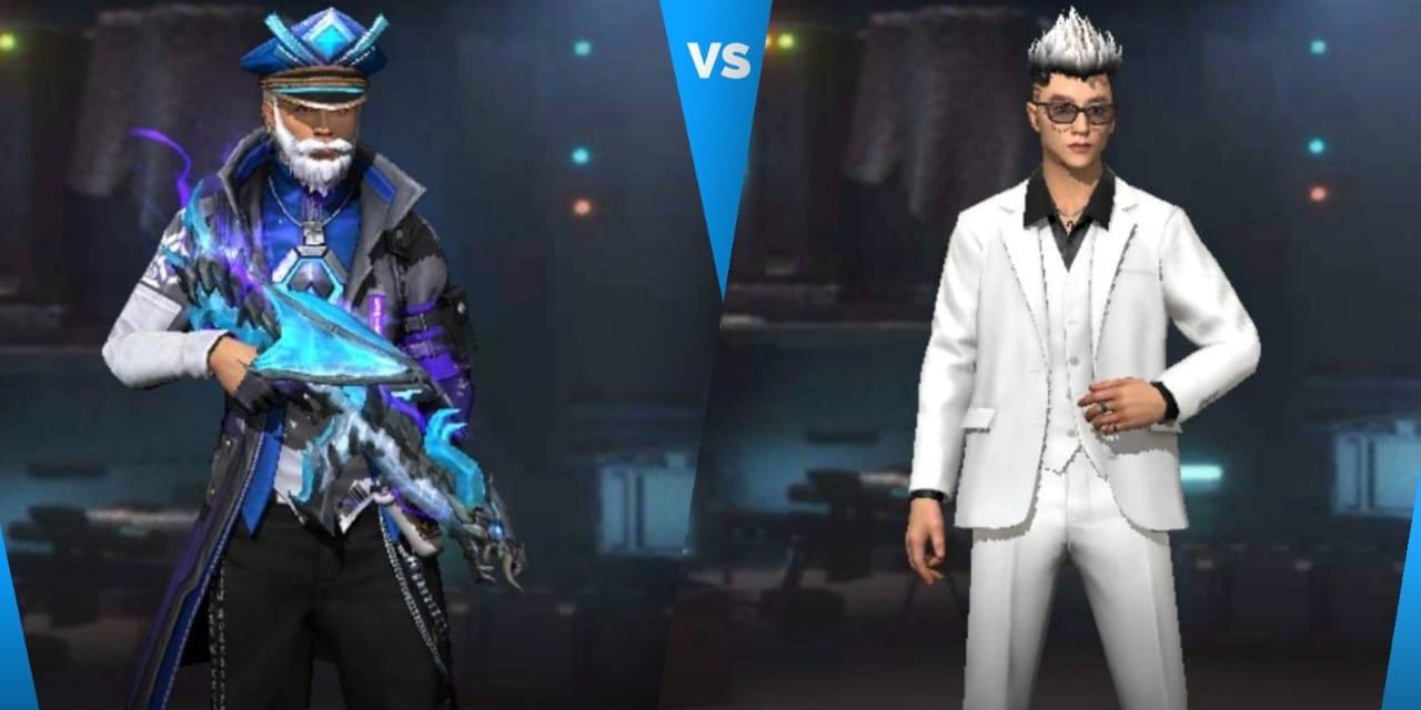 Happy Prince Gaming vs FireEyes Gaming