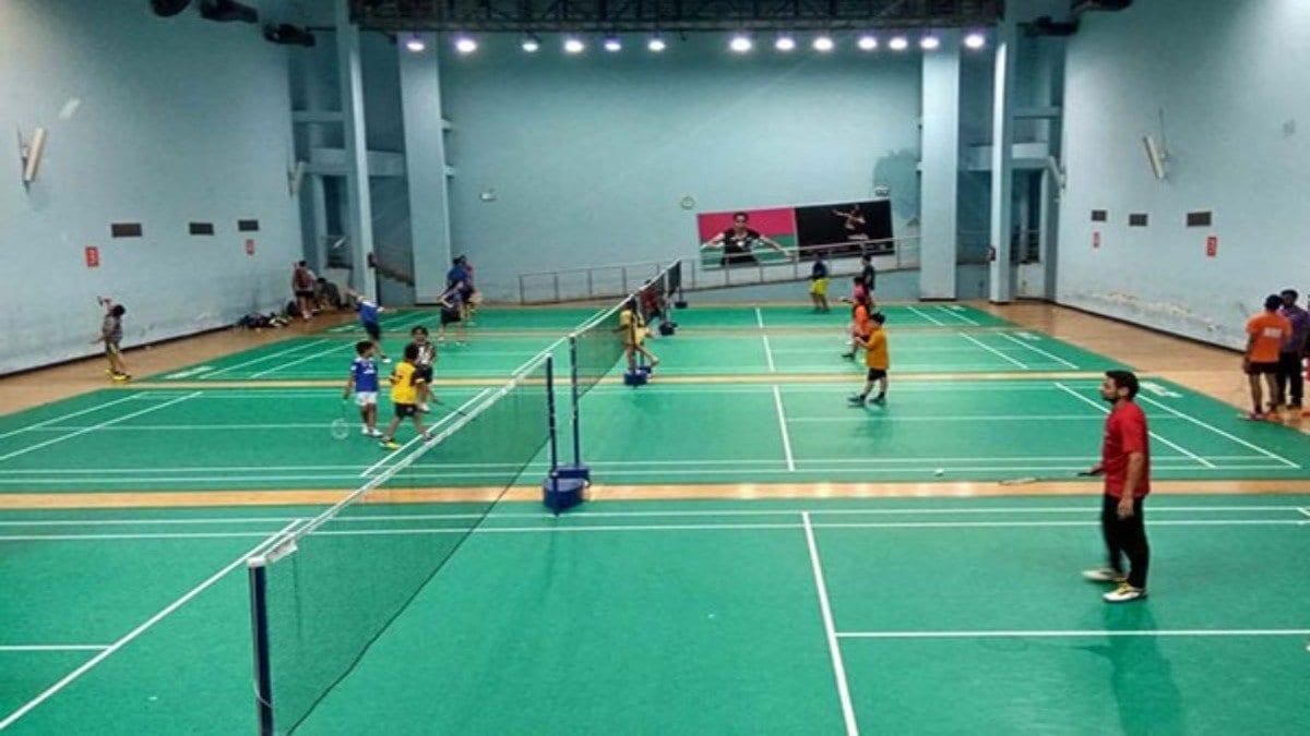 Badminton India