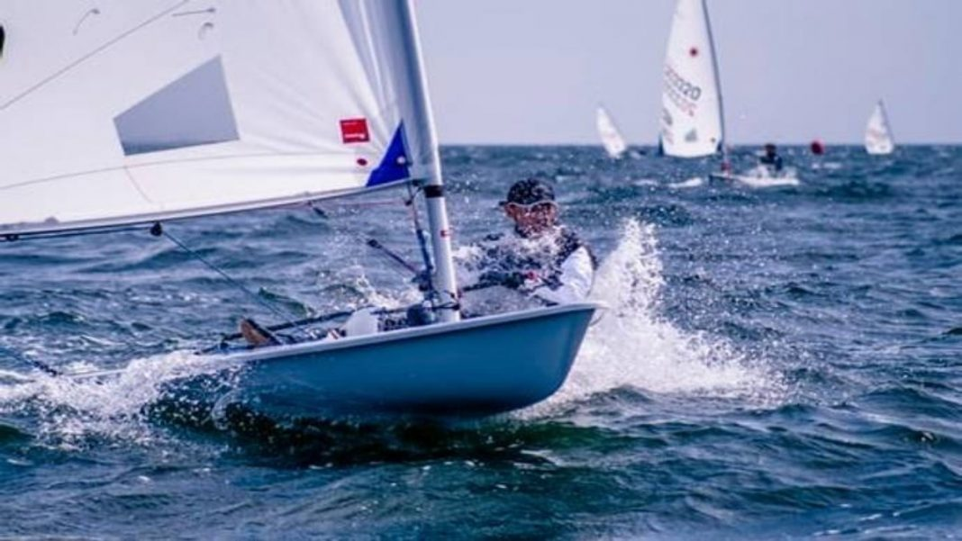 Sailing (Representational Image)