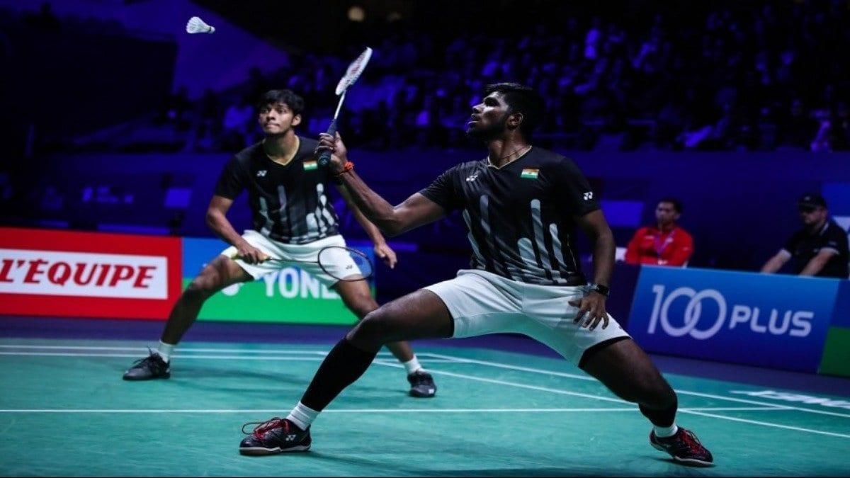 India Open Super 500