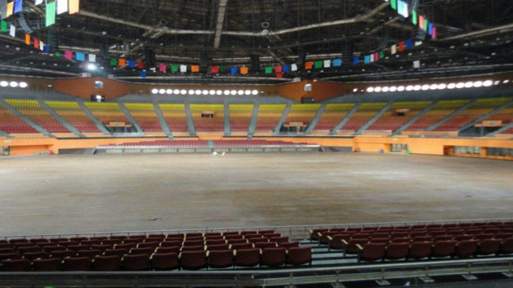 Indira Gandhi Indoor Stadium