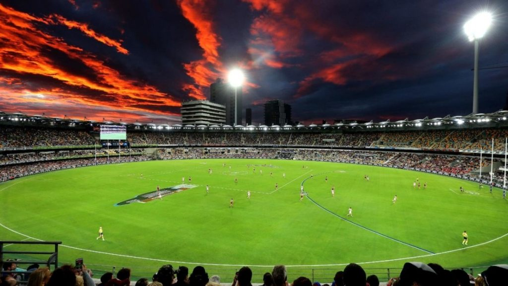 The Gabba could host the 2032 Olympic Games; stadium to be ...