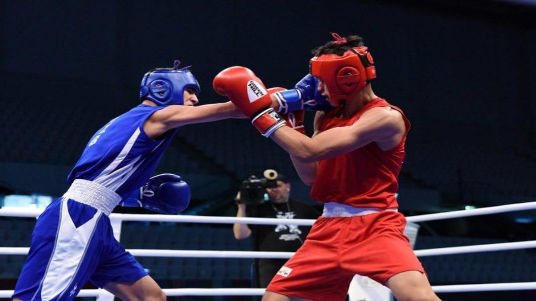 AIBA World Youth Boxing