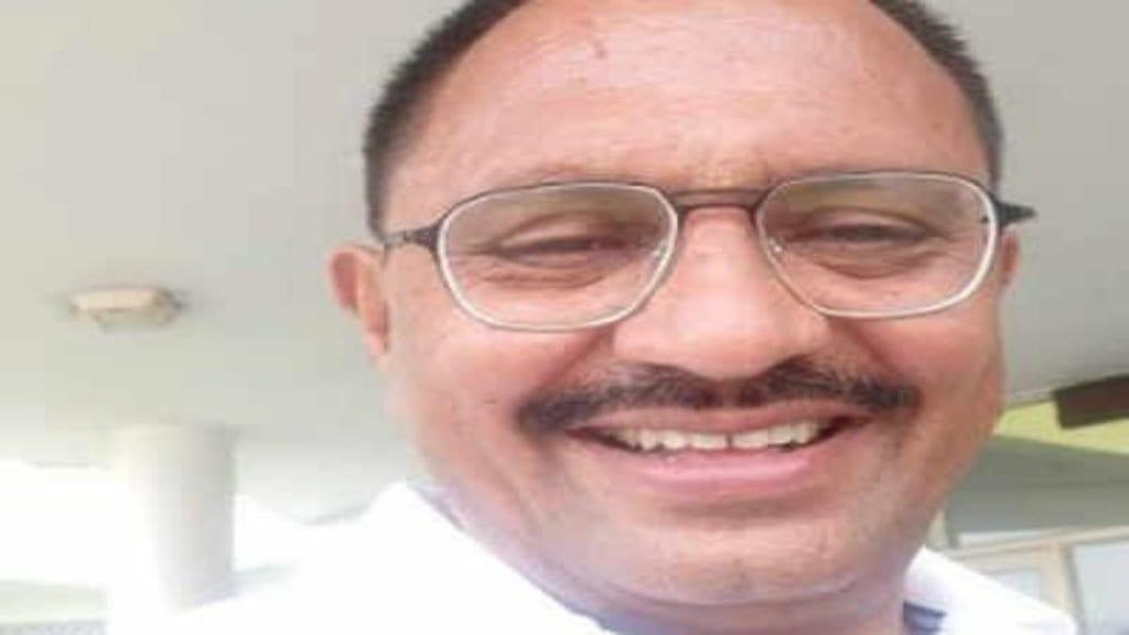Bhaskhar Bhatt