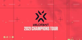 VCT challengers finals