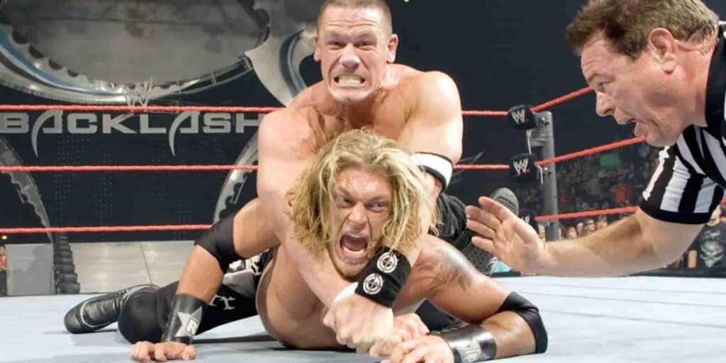 top 5 wwe matches