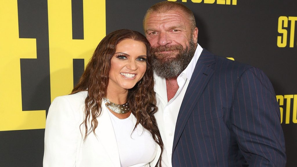 wwe salary and contract details